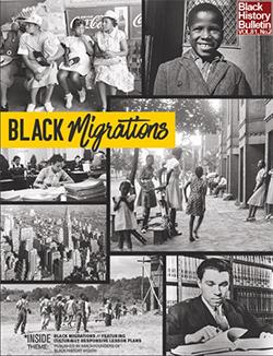 Black Migrations