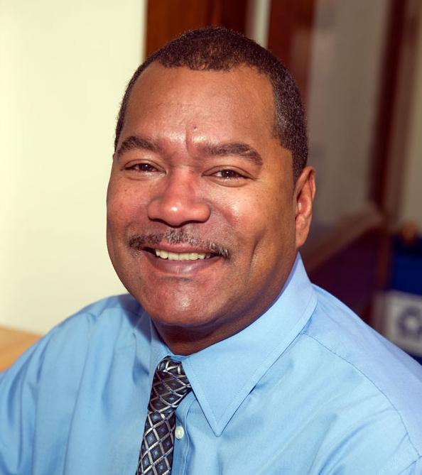 Lionel Hall