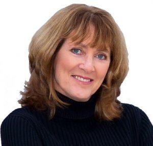 Mindy Todd of WCAI